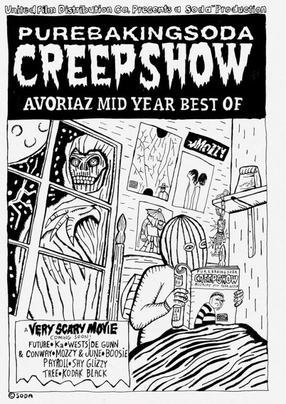creepshow2